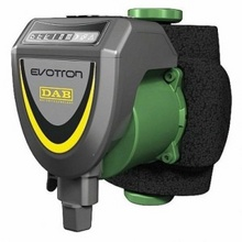 poza Pompa recirculare electronica DAB EVOTRON 60/180 xm