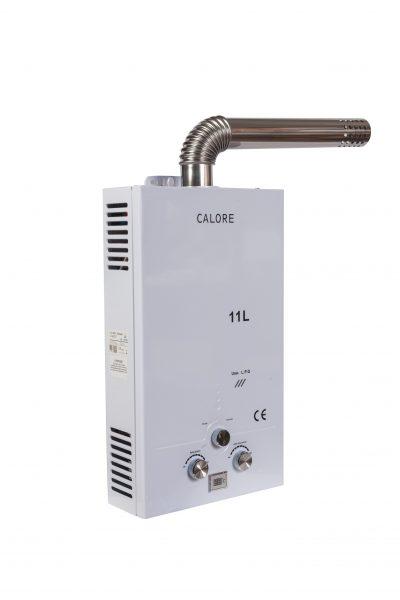 Instant gaz CALORE 11 L. Poza 1473