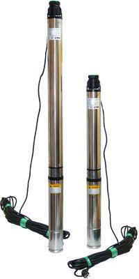 Pompa submersibila ape curate IBO 3,5 SCM 2/14-1.1 KW