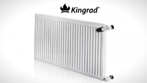Radiator otel KINGRAD 22K 600x400
