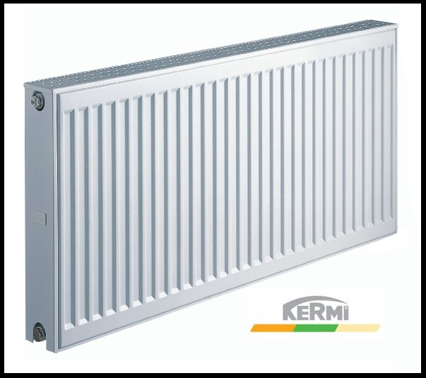 Radiator otel KERMI 11K 600 /400