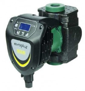 poza Pompa recirculare electronica DAB EVOPLUS 60/180 XM