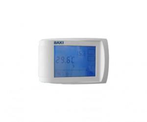 poza Cronotermostat electronic cu ecran LCD tip TOUCH SCREEN-BAXI