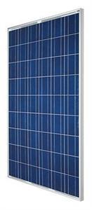 poza Panou fotovoltaic NeMO P Heckert Solar SCP-205