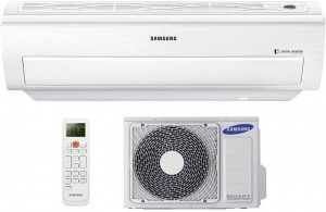 poza Aer conditionat inverter SAMSUNG 12000 btu