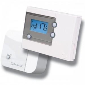poza Termostat ambiental programabil cu radio frecventa SALUS