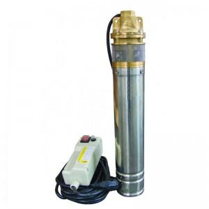 poza Pompa submersibila 4SKM150 SICUR ACQUA