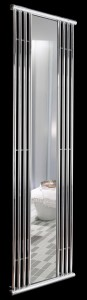 poza Radiator port prosop decorativ MIRROR 510 X 1760
