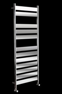 poza Radiator port prosop decorativ SPARK CHROME 500 X 800