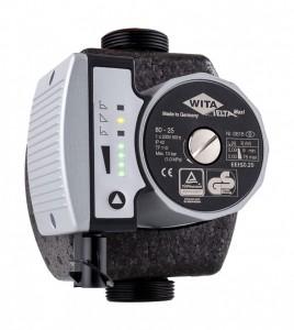 poza Pompa recirculare electronica WITA Delta MAXI 80
