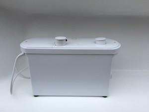 poza Pompa WC ape murdare IBO AQUASAN PRO
