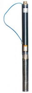 poza Pompa submersibila IBO 4SD(m) 3-14 1,1 KW + 20 m cablu +control box