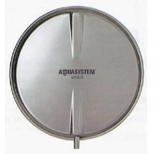 poza Vas expansiune circular-plat pentru centrala Ø387 10L AQUASYSTEM