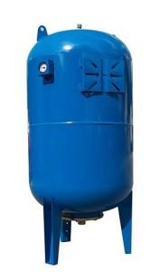 poza Vas expansiune hidrofor 120 l GITRAL-FRANTA