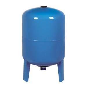 poza Vas expansiune vertical hidrofor 50 l  inox ELESTAR